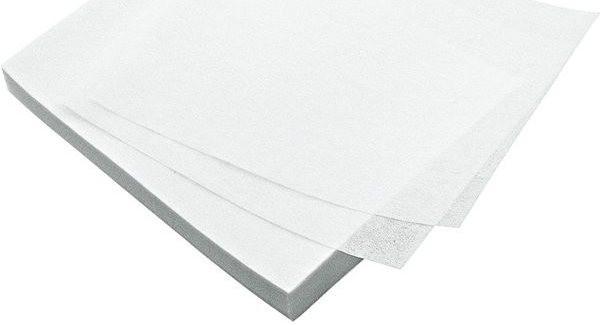 Tafelwischer-Ersatzwischblätter Edding BMA 4