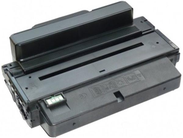Alternativ Toner ersetzt HP-Samsung  MLT-D205E / SU951A, ca. 10.000 S., schwarz