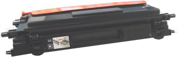 Alternativ Toner ersetzt Brother TN-135BK, ca. 5.000 S., schwarz